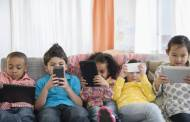 Niños adictos a tabletas o teléfonos tendrán más problemas de lenguaje