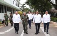Yucatán, Campeche y Quintana Roo buscarán una interdependencia de seguridad