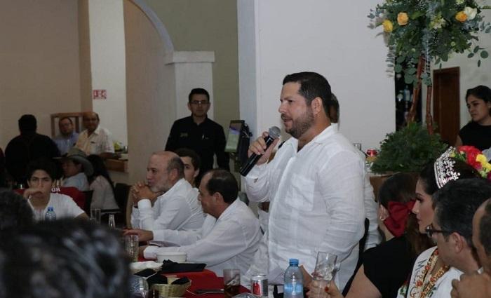 Mauricio Vila impulsa la ganadería yucateca, afirma la Seder