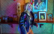 Katy Perry confiesa estar enamorada de Dua Lipa, en el One Plus Music Festival de Mumbai