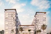 Comienzan la construcción del complejo habitacional Aura Smart Luxury Living