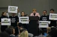 Aliados de AMLO aprueban  el presupuesto 2020