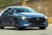 ¡Cuidado! Llantas del Mazda 3 tiene un desperfecto: Podrían salir volando