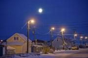 Alaska se queda sin sol: Hasta el 2020 volverá a salir