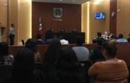 """Un chilango la """"raya"""" $43 mil a un carpintero, en San José Tecoh"""