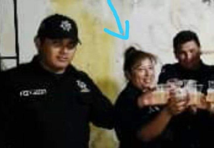 """Mujer policía de Dzilam cobraba """"derecho de piso"""" a pepineros furtivos"""
