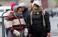 Tantakín sufre frío de 8º C: Récord de temperatura más baja del año