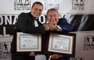 """Por compromisos y responsabilidades, """"Guty"""" Espadas Jr renuncia al Salón de la Fama del Deporte Yucatán"""