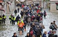 Venecia se prepara para una nueva inundación y le pide ayuda a Europa