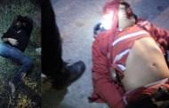 Choca en moto y muere, en Homún: deja lesionados a tres menores