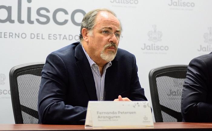 En Jalisco, enfermos de cáncer se quedan sin medicina por fallas en la plataforma del Seguro Popular