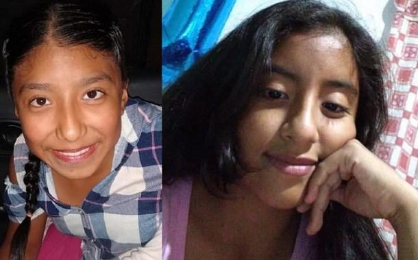 """Buscan a dos niñas de 12 y 13 años: Se fueron de su casa para vivir con """"otras personas"""""""