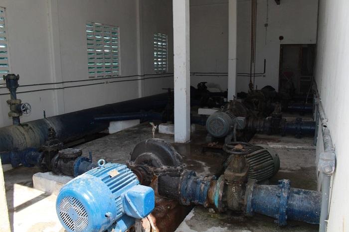Mañana lunes no habrá servicio de agua en las colonias del centro de Progreso, afirma la SMAPAP