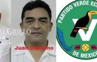 Pevemistas dicen que Juan Centeno sería buen candidato a la alcaldía de Motul