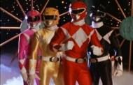 Los Power Rangers tendrán una nueva película al estilo de