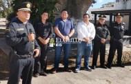 Valladolid, Izamal, Tekit y Mama estrenan jefes policiacos, de la SSP
