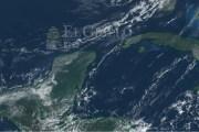 Sábado con calor de 35º C y pocas probabilidades de que llueva en Yucatán