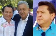 """""""La escuela es nuestra"""", botín de """"Lechitas"""" y Duarte, por medio del CONAFE, denuncian"""
