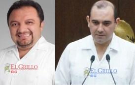 El PRI rompería con la bancada tricolor: Dicen que Felipe Cervera apoya a Vila