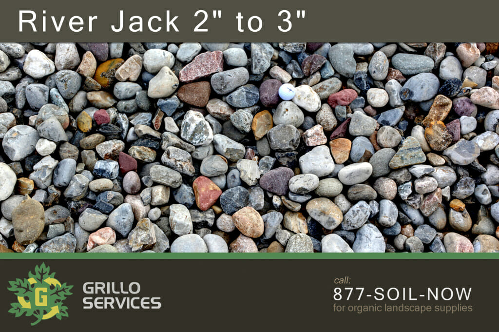 """River Jack 2"""" to 3"""""""