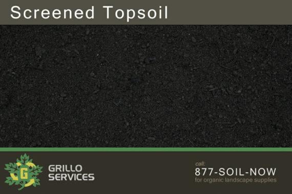 Connecticut's Finest Topsoil
