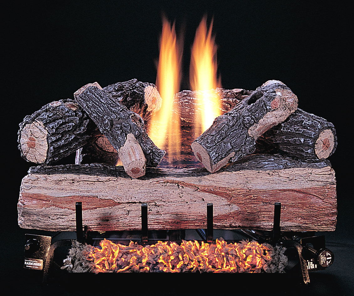 Ventless gas fireplace design options are on fire  GRILLREPAIRCOM barbeque grill parts