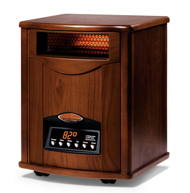 Comfort Furnace Infrared Heaters Electric Furnace  Home Heating Solution in Boston Sudbury MA