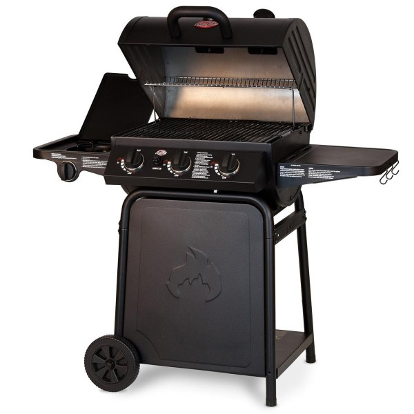 Char-Griller Grills Propane
