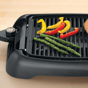 the best electric grills for indoor or