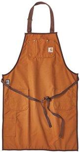 Carhartt Schürze 101511 Duck Apron, Farbe:carharttbraun -