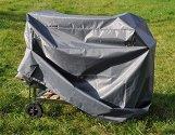 Grillabdeckung - Wetterschutzhülle für Grillwagen 90 x 60 x 115 cm (B x T x H) aus Oxford-Polyester 420D61056 -