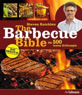 The Barbecue Bible (genial Grillen) -