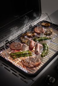 Benefits Of King Grill Tiles - King Ceramic Grill Tiles