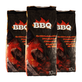 BBQ Houtskool