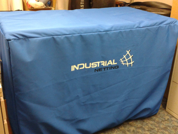 GrillWraps  Grill Covers  Commercial Covers