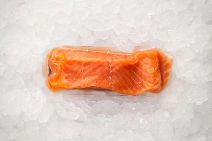 Types of Fish that you Can Freeze