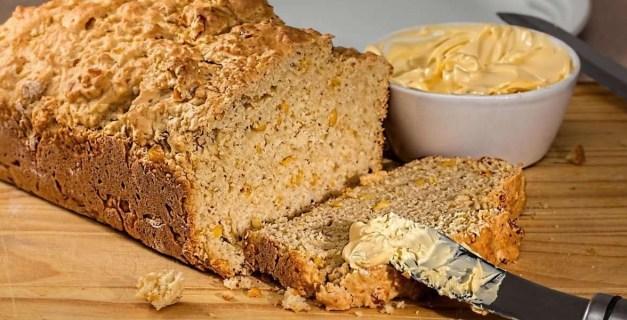 Redstone Corn Bread Recipe