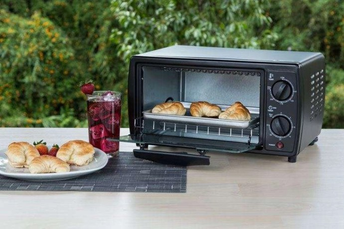 Benefits of a Rotisserie Oven