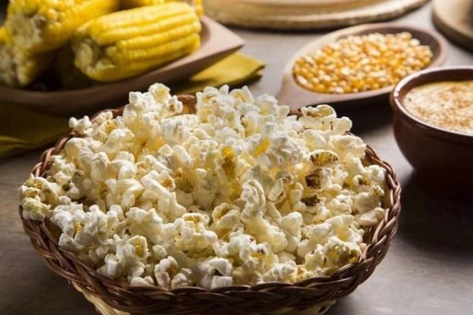 Guide to Popcorn Kernels