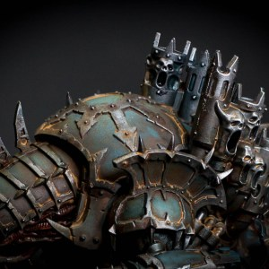 How to Paint: Alpha Legion - Armor and Flesh
