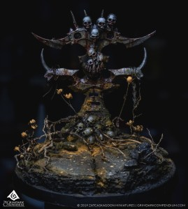 Basing Guide: Shrines of Dolhelith