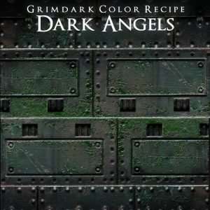 How to Paint: Dark Angels Part One