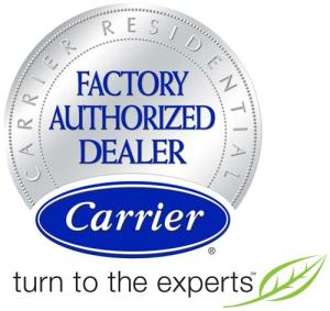 College Station and Bryan TX Carrier factory authorized dealer