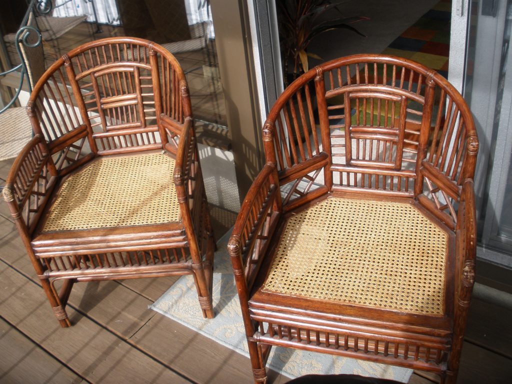 where can i buy cane for chairs office chair reviews 2018 rattan set grimes interiors 027386a two oriental style with seats a pair or just one perfect any room in your house