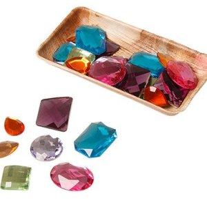 Kryształy dekoracyjne