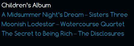 MAMA2014_Best Childrens Album