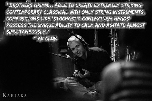 Brothers Grimm AV Club Review 2