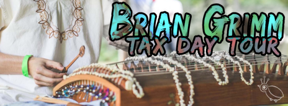 BCG Tax Day Tour header
