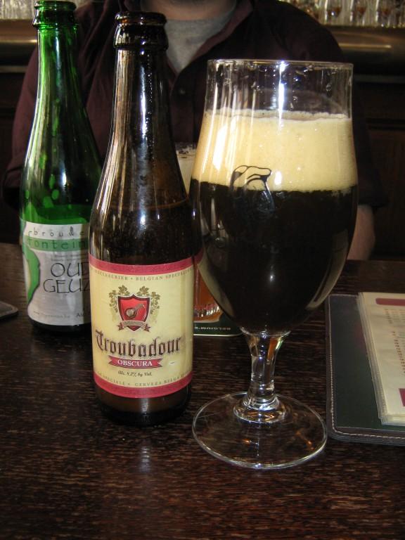 Mmm Belgian Beer