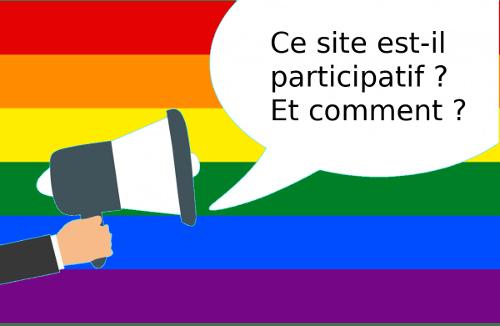 ce site est-il participatif